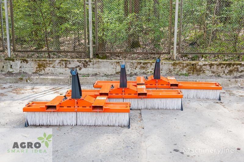 new SMART Kehrmaschine 1,5m / Wischmaschine /Zamiatarka sweeper brush